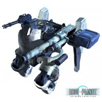BUY NEW lost planet  extreme conditions - 113532 Premium Anime Print Poster
