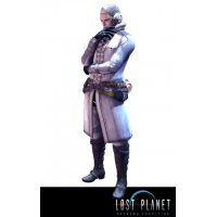 BUY NEW lost planet  extreme conditions - 113544 Premium Anime Print Poster