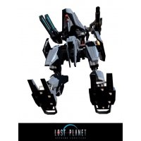 BUY NEW lost planet extreme conditions - 113753 Premium Anime Print Poster