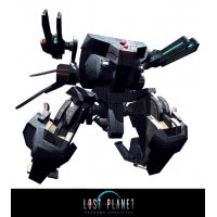 BUY NEW lost planet  extreme conditions - 113760 Premium Anime Print Poster