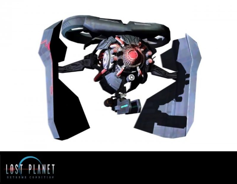 BUY NEW lost planet extreme conditions - 113769 Premium Anime Print Poster
