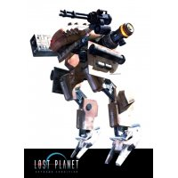 BUY NEW lost planet   extreme conditions - 113772 Premium Anime Print Poster