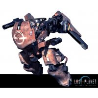 BUY NEW lost planet extreme conditions - 113777 Premium Anime Print Poster