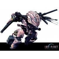 BUY NEW lost planet  extreme conditions - 113778 Premium Anime Print Poster