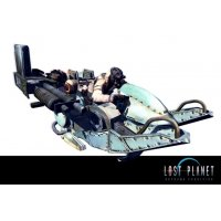 BUY NEW lost planet  extreme conditions - 113782 Premium Anime Print Poster