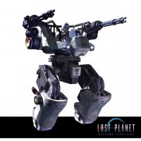 BUY NEW lost planet  extreme conditions - 113783 Premium Anime Print Poster
