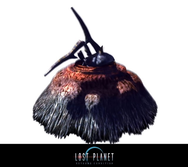 BUY NEW lost planet  extreme conditions - 114048 Premium Anime Print Poster