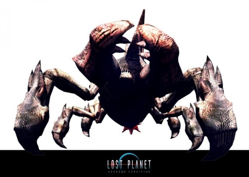BUY NEW lost planet extreme conditions - 114049 Premium Anime Print Poster