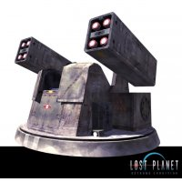 BUY NEW lost planet extreme conditions - 114052 Premium Anime Print Poster