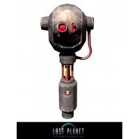 BUY NEW lost planet  extreme conditions - 114053 Premium Anime Print Poster