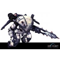 BUY NEW lost planet extreme conditions - 114055 Premium Anime Print Poster