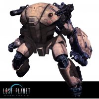 BUY NEW lost planet extreme conditions - 114056 Premium Anime Print Poster