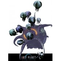 BUY NEW lost planet extreme conditions - 114244 Premium Anime Print Poster