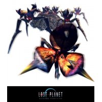 BUY NEW lost planet  extreme conditions - 114248 Premium Anime Print Poster