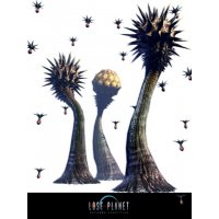 BUY NEW lost planet extreme conditions - 114249 Premium Anime Print Poster