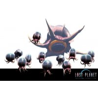 BUY NEW lost planet  extreme conditions - 114419 Premium Anime Print Poster