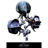 BUY NEW lost planet extreme conditions - 114421 Premium Anime Print Poster