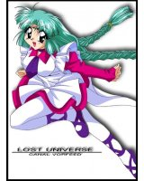 BUY NEW lost universe - 133459 Premium Anime Print Poster