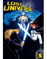 BUY NEW lost universe - 150319 Premium Anime Print Poster