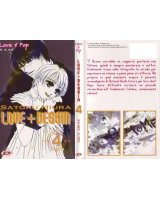 BUY NEW love + dessin - 128579 Premium Anime Print Poster