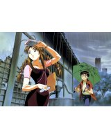 BUY NEW love hina - 110269 Premium Anime Print Poster