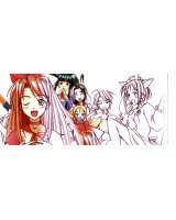 BUY NEW love hina - 113988 Premium Anime Print Poster