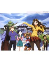 BUY NEW love hina - 1631 Premium Anime Print Poster