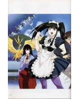 BUY NEW love hina - 1676 Premium Anime Print Poster
