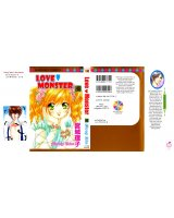 BUY NEW love monster - 98840 Premium Anime Print Poster
