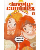 BUY NEW lovely complex - 142807 Premium Anime Print Poster