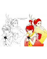 BUY NEW lovely complex - 146811 Premium Anime Print Poster