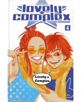 BUY NEW lovely complex - 151807 Premium Anime Print Poster