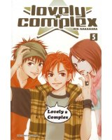 BUY NEW lovely complex - 157032 Premium Anime Print Poster