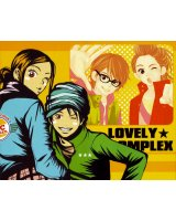BUY NEW lovely complex - 172658 Premium Anime Print Poster