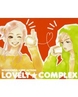 BUY NEW lovely complex - 172663 Premium Anime Print Poster