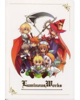 BUY NEW luminous arc - 137311 Premium Anime Print Poster