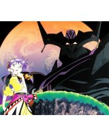 BUY NEW lunar - 70075 Premium Anime Print Poster
