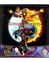 BUY NEW lunar knights - 137086 Premium Anime Print Poster