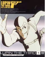 lupin the third - 87729