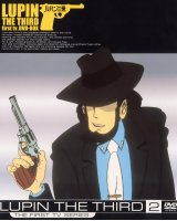 lupin the third - 87730