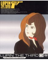 lupin the third - 87731