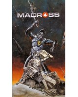 BUY NEW macross - 153194 Premium Anime Print Poster