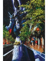 BUY NEW macross - 182217 Premium Anime Print Poster