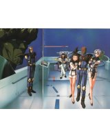 BUY NEW macross 7 - 165414 Premium Anime Print Poster