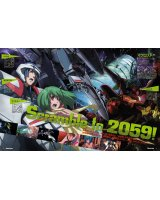 BUY NEW macross frontier - 161906 Premium Anime Print Poster