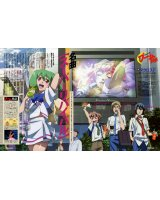 BUY NEW macross frontier - 167072 Premium Anime Print Poster