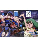 BUY NEW macross frontier - 171940 Premium Anime Print Poster