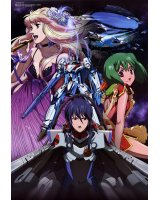 BUY NEW macross frontier - 176878 Premium Anime Print Poster