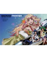 BUY NEW macross frontier - 193280 Premium Anime Print Poster