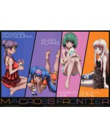 BUY NEW macross frontier - 195786 Premium Anime Print Poster